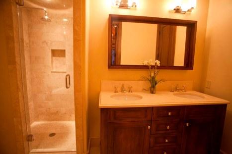 Tristant 135 - 2nd Bathroom