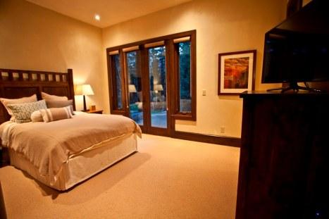 Tristant 135 - 2nd Bedroom