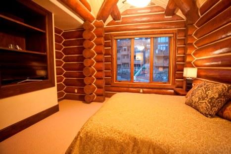 Tristant 135 - 3rd Bedroom