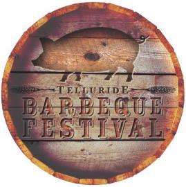 Telluride BBQ festival