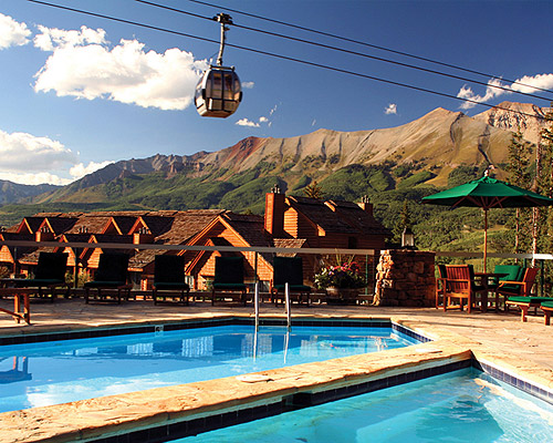 MountainLodgeTelluride